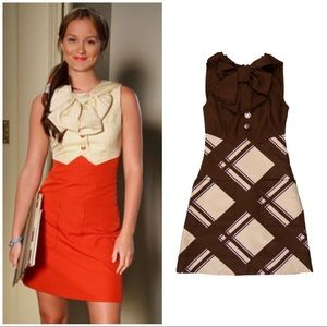 Marc by Marc Jacobs Alessandra Bow Dress 2